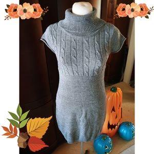Knitt sweater dress